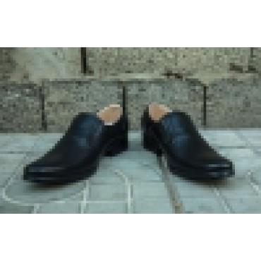 46 Туфли офицерские на шнурках