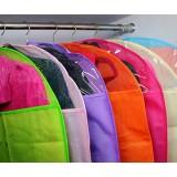Хранение одежды на мембране