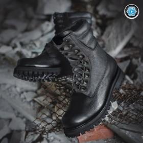 Ботинки АНГЛИЯ арт.122