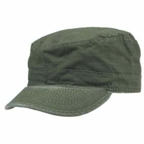 Полевая кепка US BDU, рип-стоп,OLIV-STONEWASHED