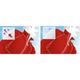 Флисовая ткань - интересные факты из истории флиса