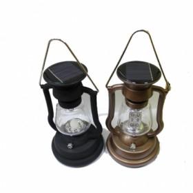 Лампа в палатку автономная