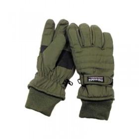 Перчатки зимние с утеплителем THINSULATE, цвет OLIV