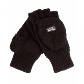 Перчатки - варежки отстегивающиеся, с утеплителем Thinsulate