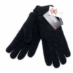 Перчатки замшевые, вывернутая кожа, THINSULATE®40гр.