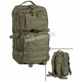 Рюкзак US Assult pack, оливковый