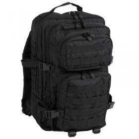 Рюкзак US Assaukt pack LG, черный