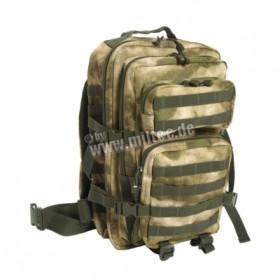 Рюкзак US Assault Pack LG Mil-tacs FG, 36 литров