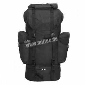 Рюкзак BW армейский Oliv, 65 литров
